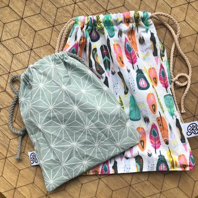 atelier couture sac pochon
